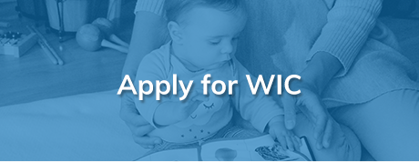 Apply for WIC